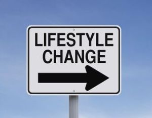 Lifestyle-Change