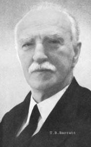 T.B.Barratt